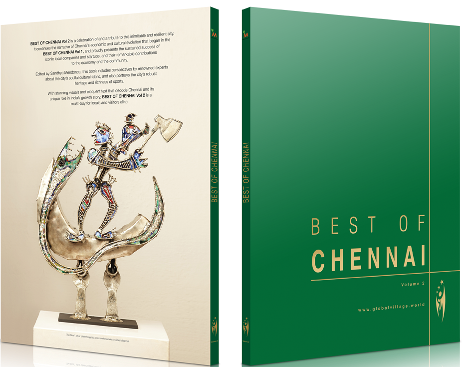 BEST OF Chennai vol 2
