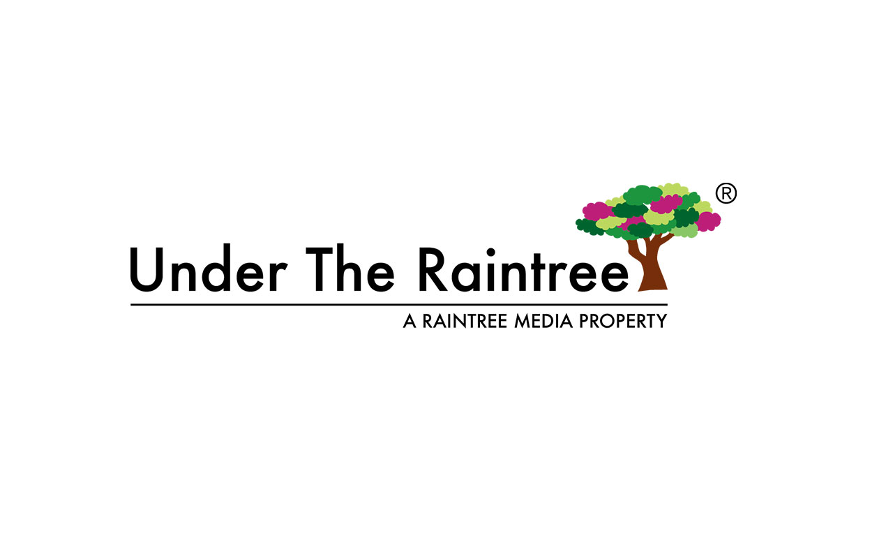 Under The Raintree