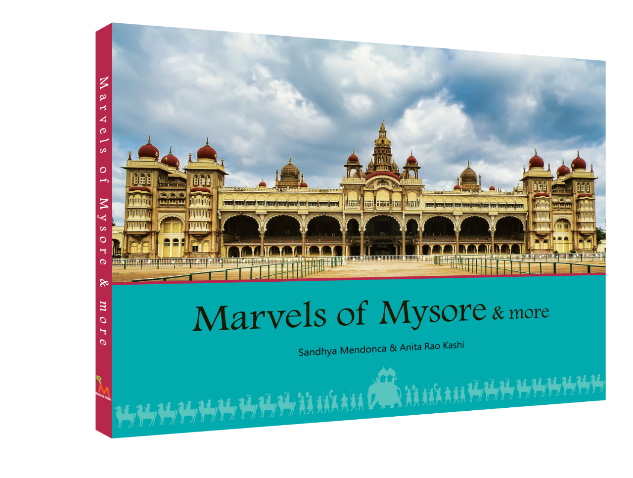 Marvels of Mysore & more